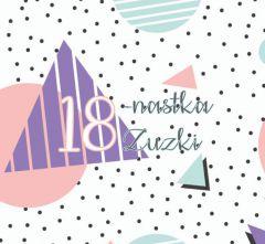 Krówki na urodziny 1