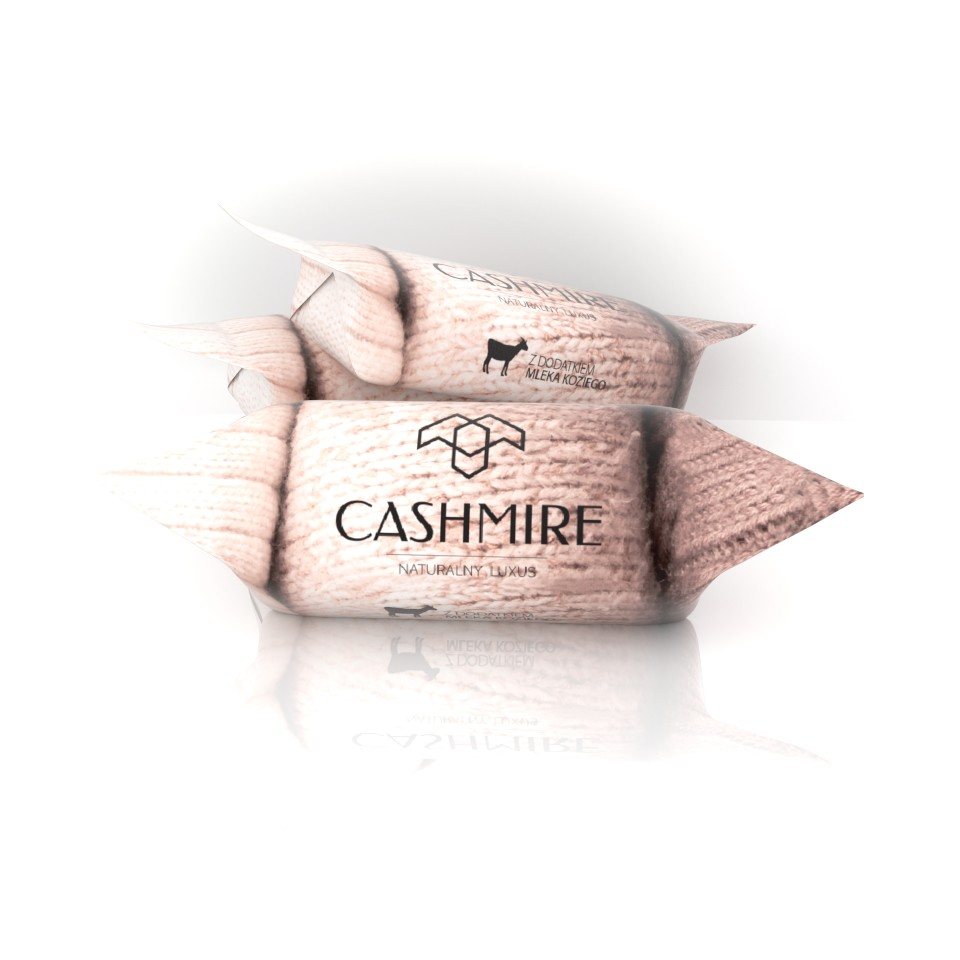 Krówki reklamowe Cashmire