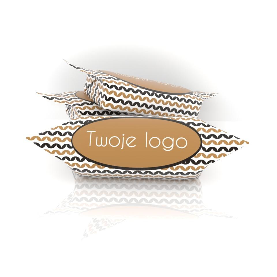 krówki reklamowe z Twoim logo