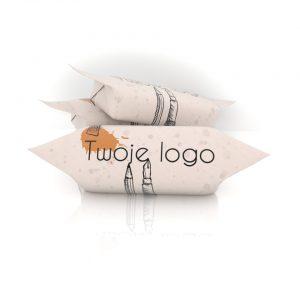 krówki reklamowe z Twoim własnym logo