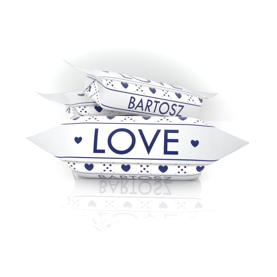 Krówka LOVE