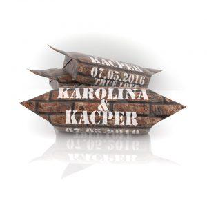 Krówka Karoliny i Kacpra