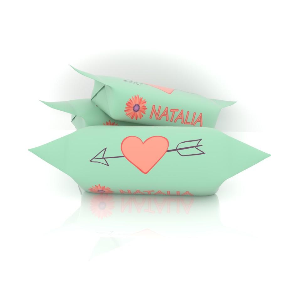 cukierki dla zakochanych