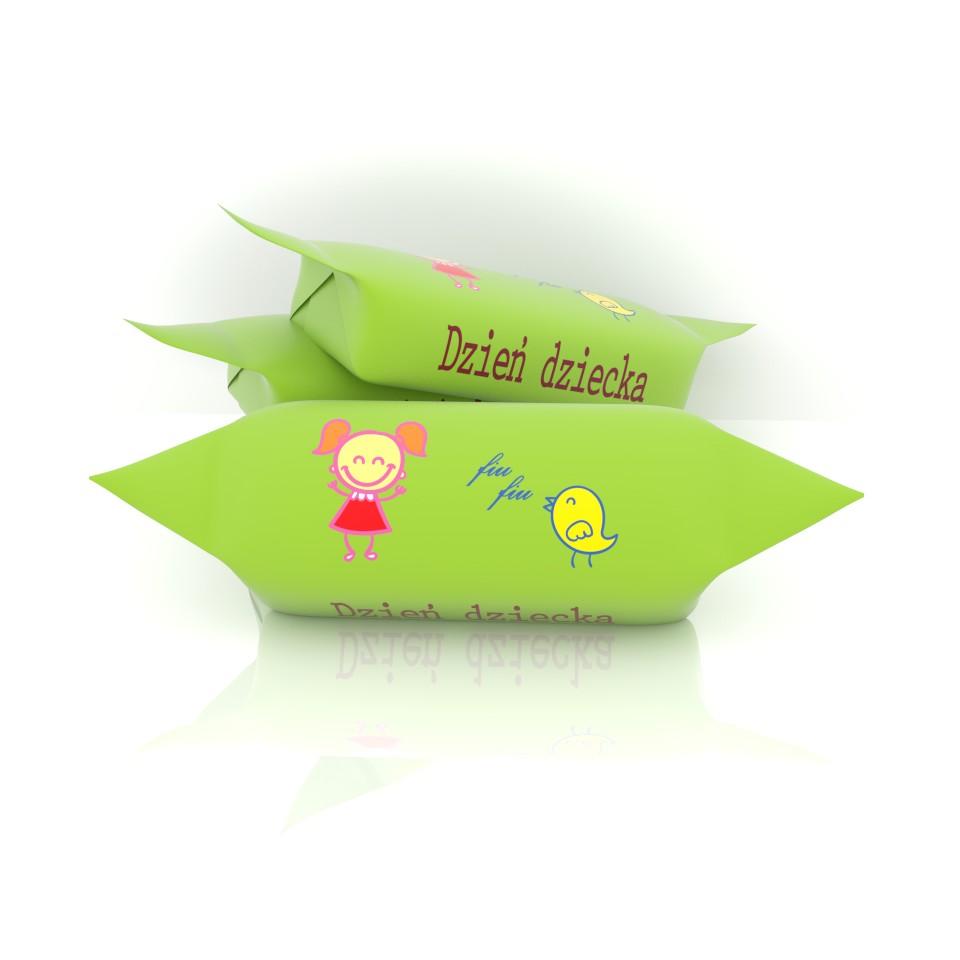 krówki na dzień dziecka