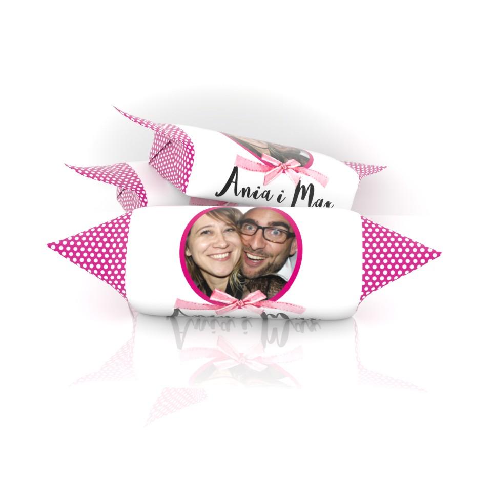 krówki ślubne anna i max