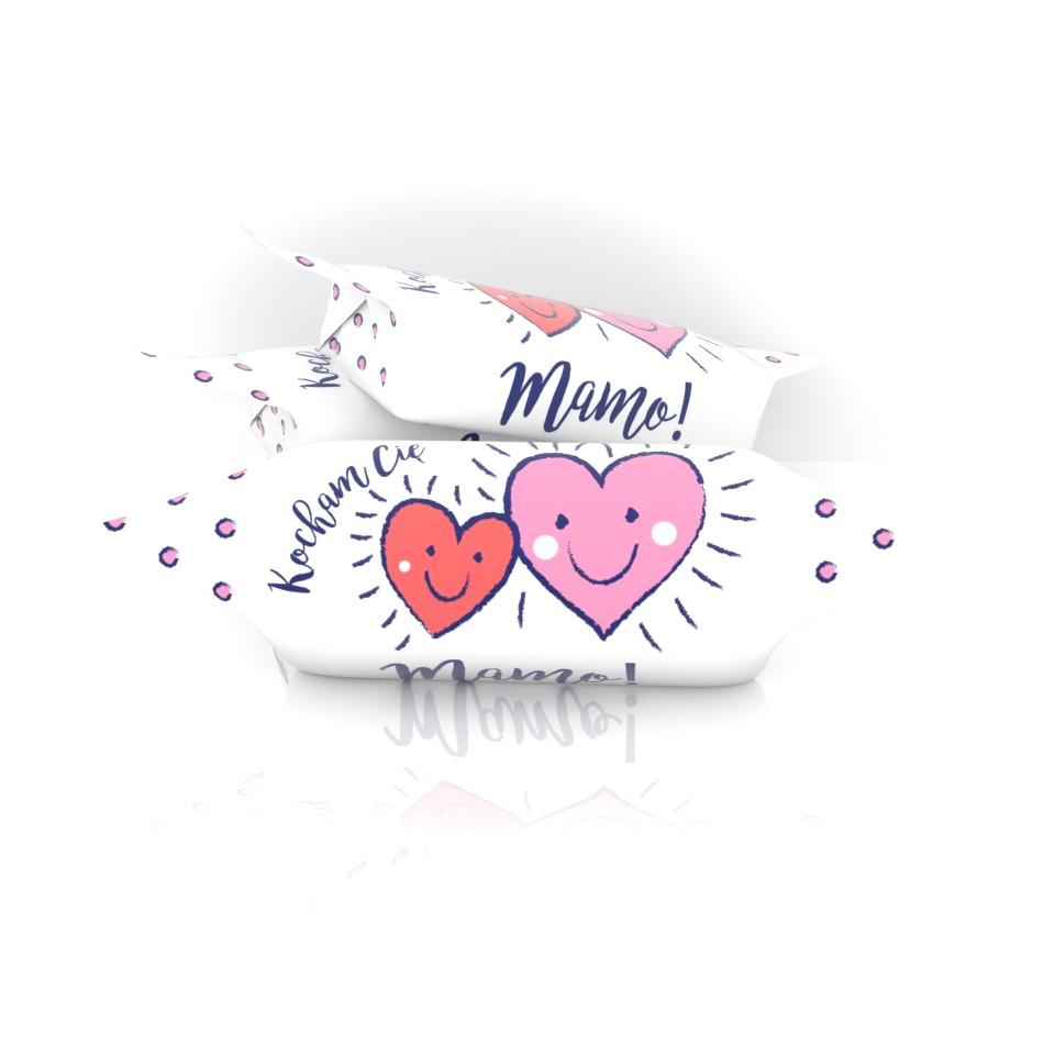 Kocham Cię Mamo!