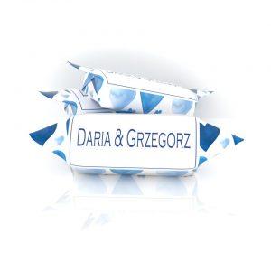 Krówka na Wesele Darii i Grzegorza