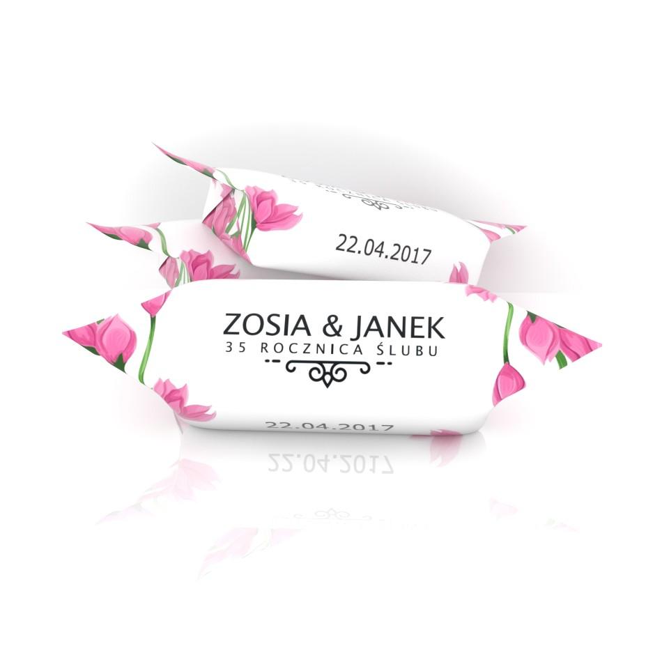 Zosia & Janek