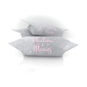 Krówki na Ślub Pauliny i Macieja