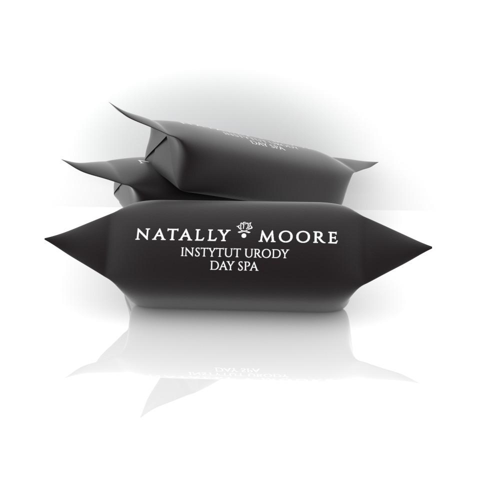 Nataly Moore Krówka Z Logo Reklamowym
