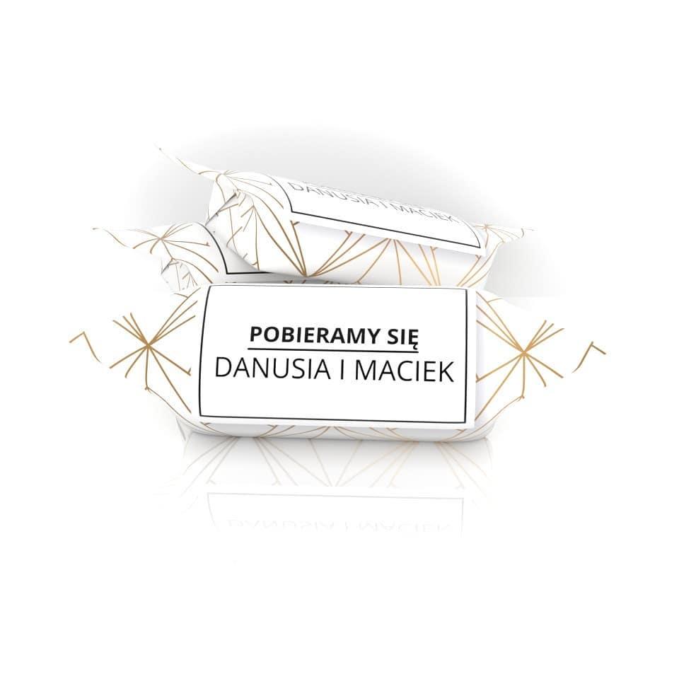 POBIERAMY SIĘ DANUSIA I MACIEK