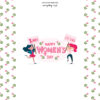 happy womens day SK